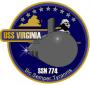 Virginia Class's foto