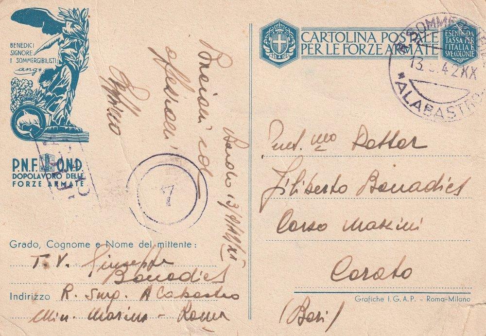1942-09-13 Cartolina Da Alabasstro.jpg