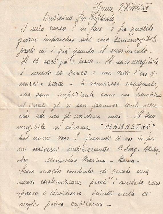1942-07-09 Corrispondenza Assegnazione Alabastro.jpg