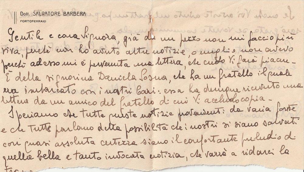 1943-03-16 Risposta Famiglia Barbera Fronte.jpg