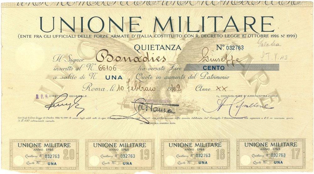 1942-02-10 Quota Unione Militare.jpg