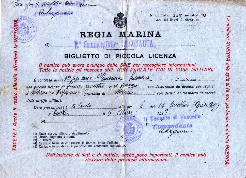 Argonauta biglietto di licenza.jpg
