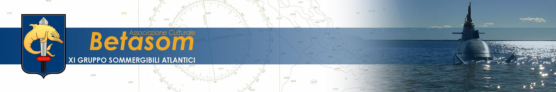 Betasom - XI Gruppo Sommergibili Atlantici